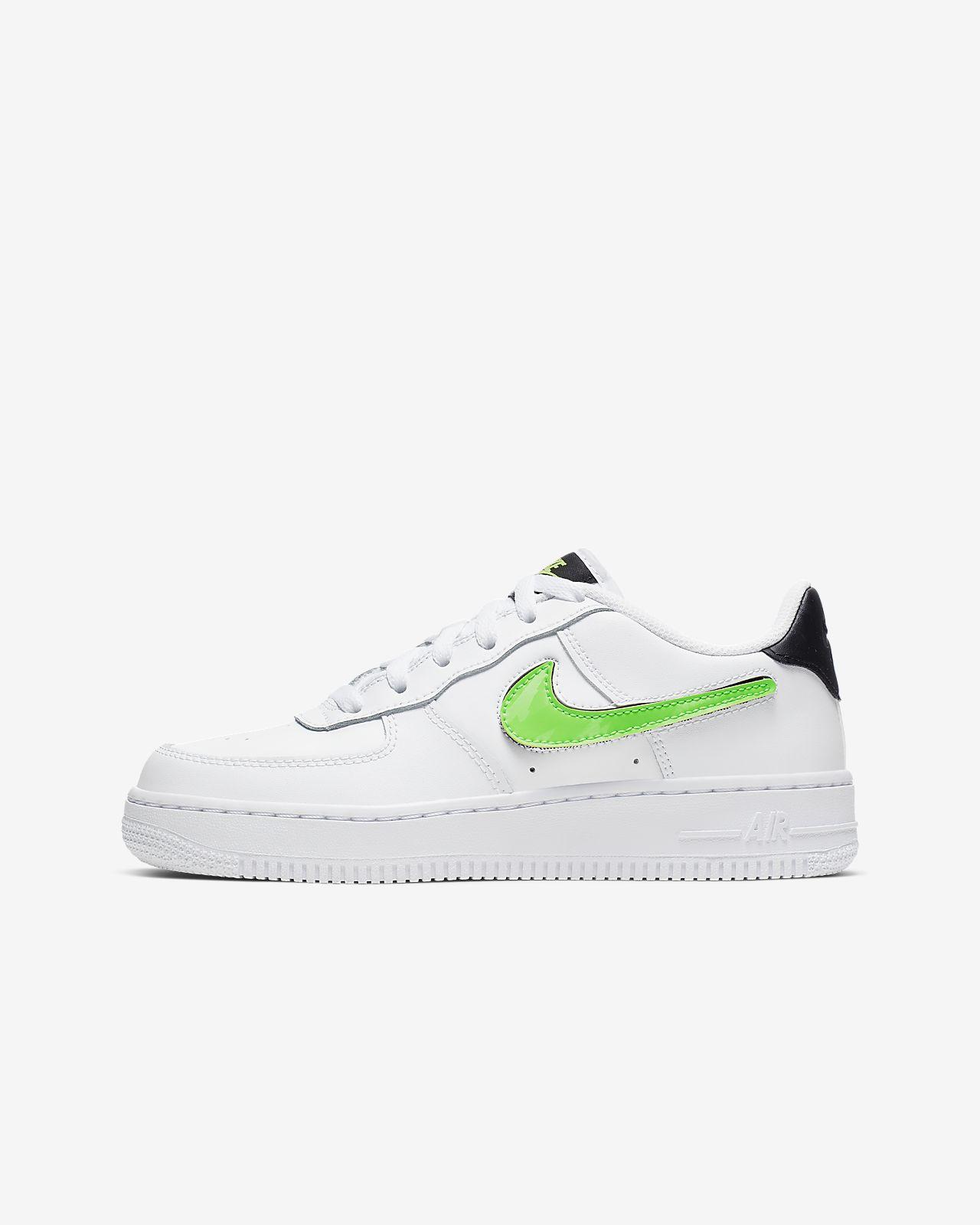 Nike By You Air Force 1 Schoenen. Nike NL