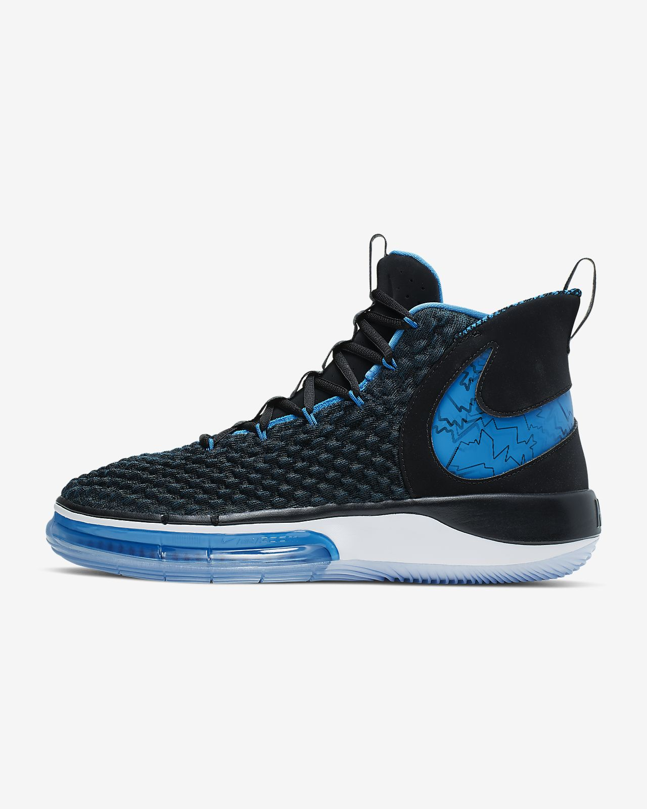 Nike AlphaDunk Basketballschuh
