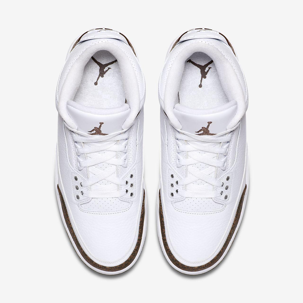 brand new 65872 b13f4 ... Air Jordan 3 Retro Men s Shoe