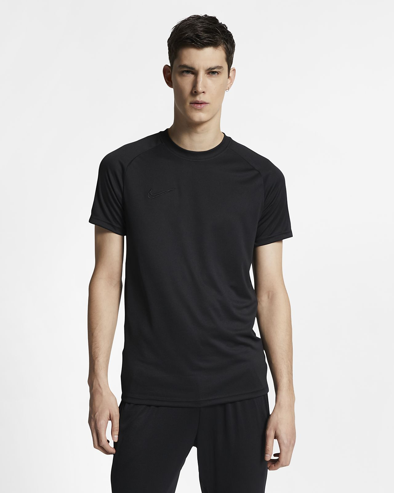 Nike Dri-FIT Academy 男子足球短袖上衣