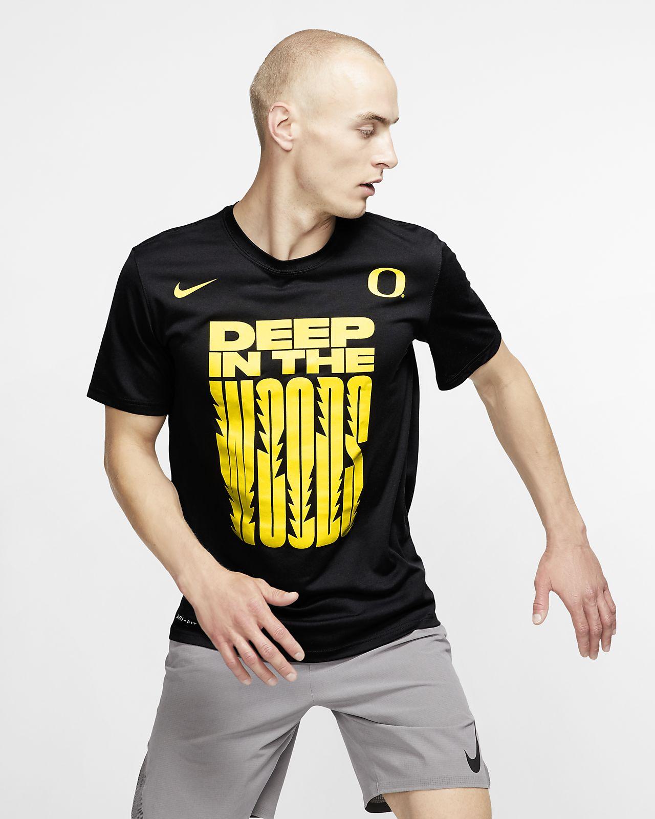 7816f6e5 Nike Mens Legend Dri Fit Short Sleeve Training T Shirt - DREAMWORKS