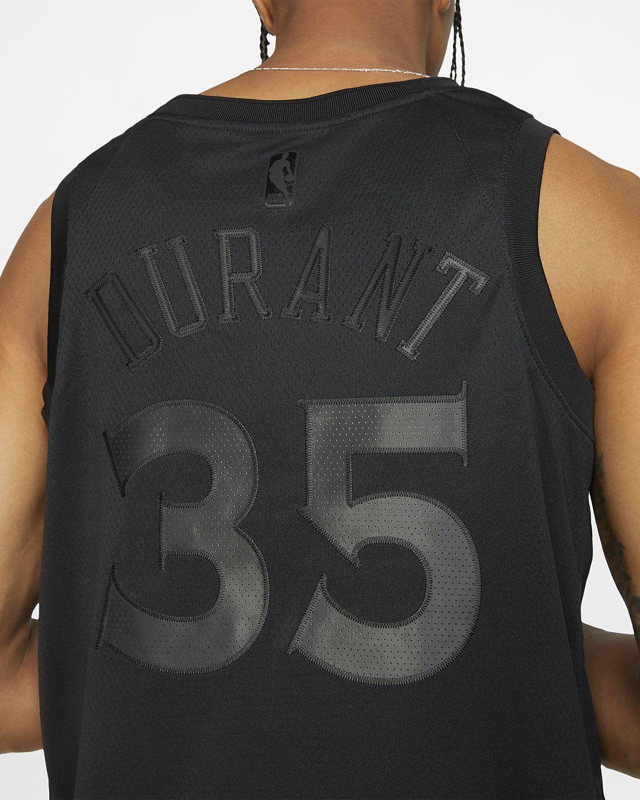 dcb5f2326 ... Kevin Durant MVP Swingman (Golden State Warriors) Men s Nike NBA  Connected Jersey
