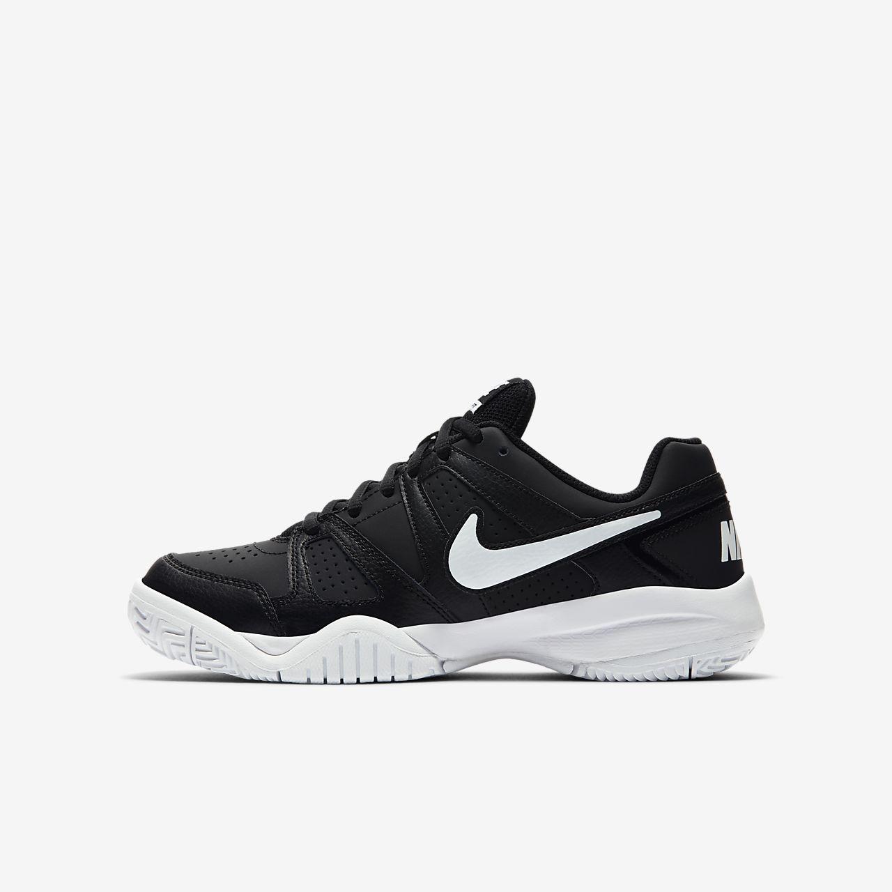 ... Chaussure de tennis NikeCourt City Court 7 pour Enfant plus âgé
