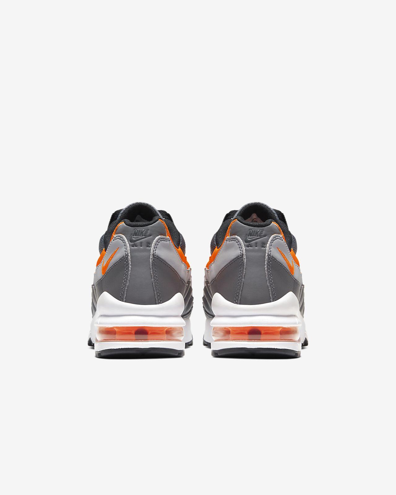 Nike Air Max 270 BlackWhite Anthracite (GS) (6.5 M US Big Kid 6.5 M US)