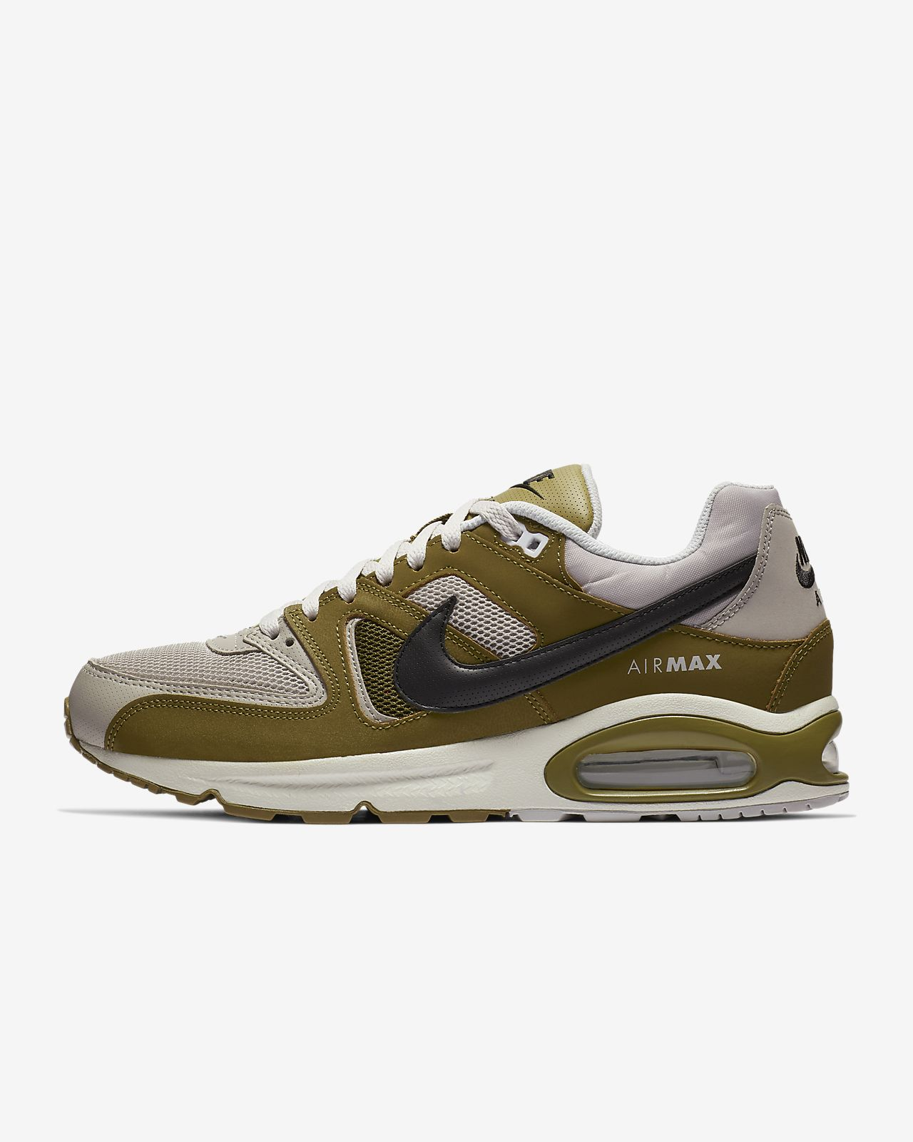 factory authentic 9ce09 cdab2 ... Nike Air Max Command Mens Shoe