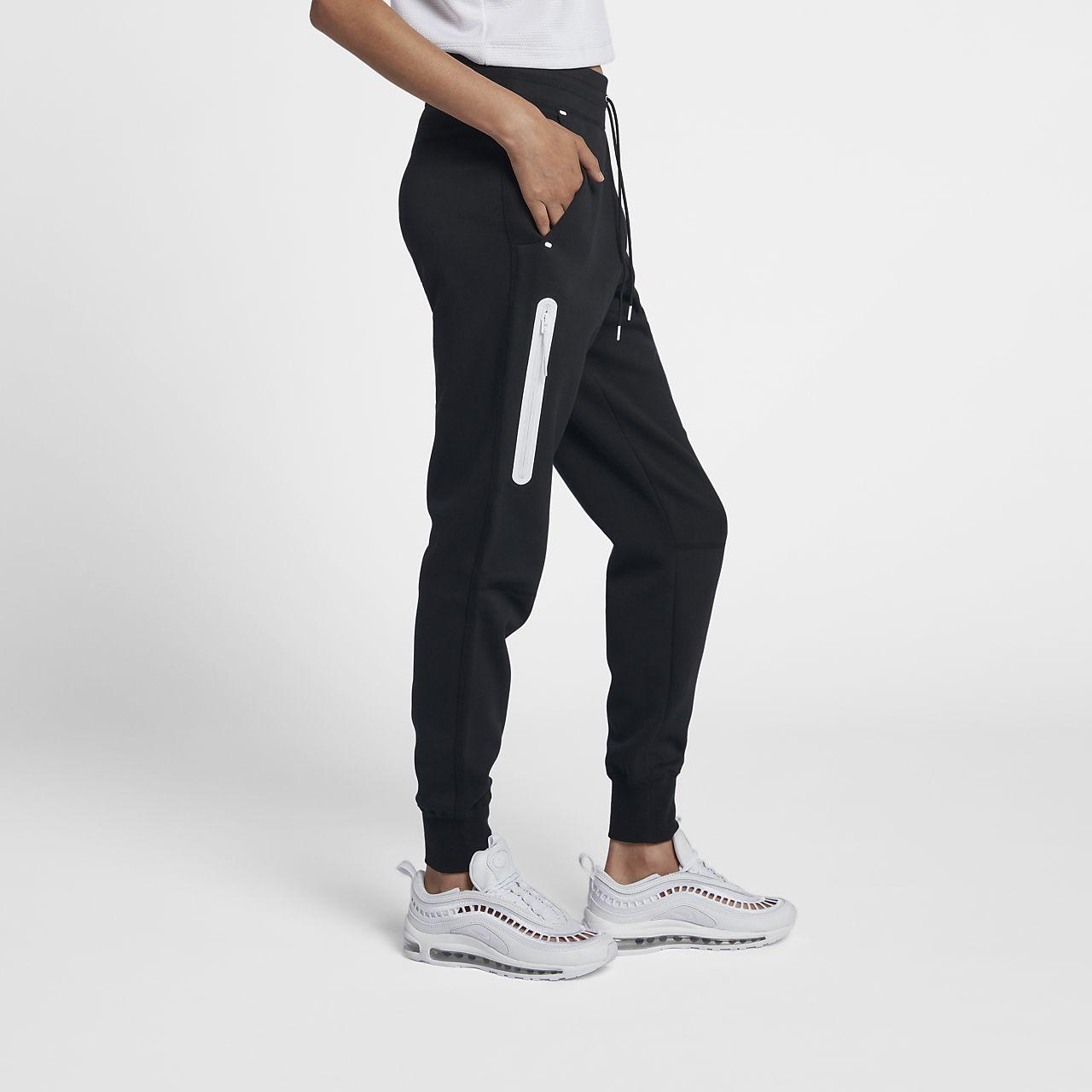883ef0b2ef65 Nike Sportswear Tech Fleece Women s Trousers. Nike.com HU