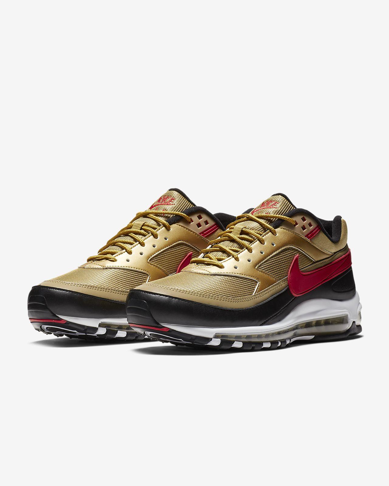 Pour Air Nike Max Chaussure 97bw Homme vNn0m8w