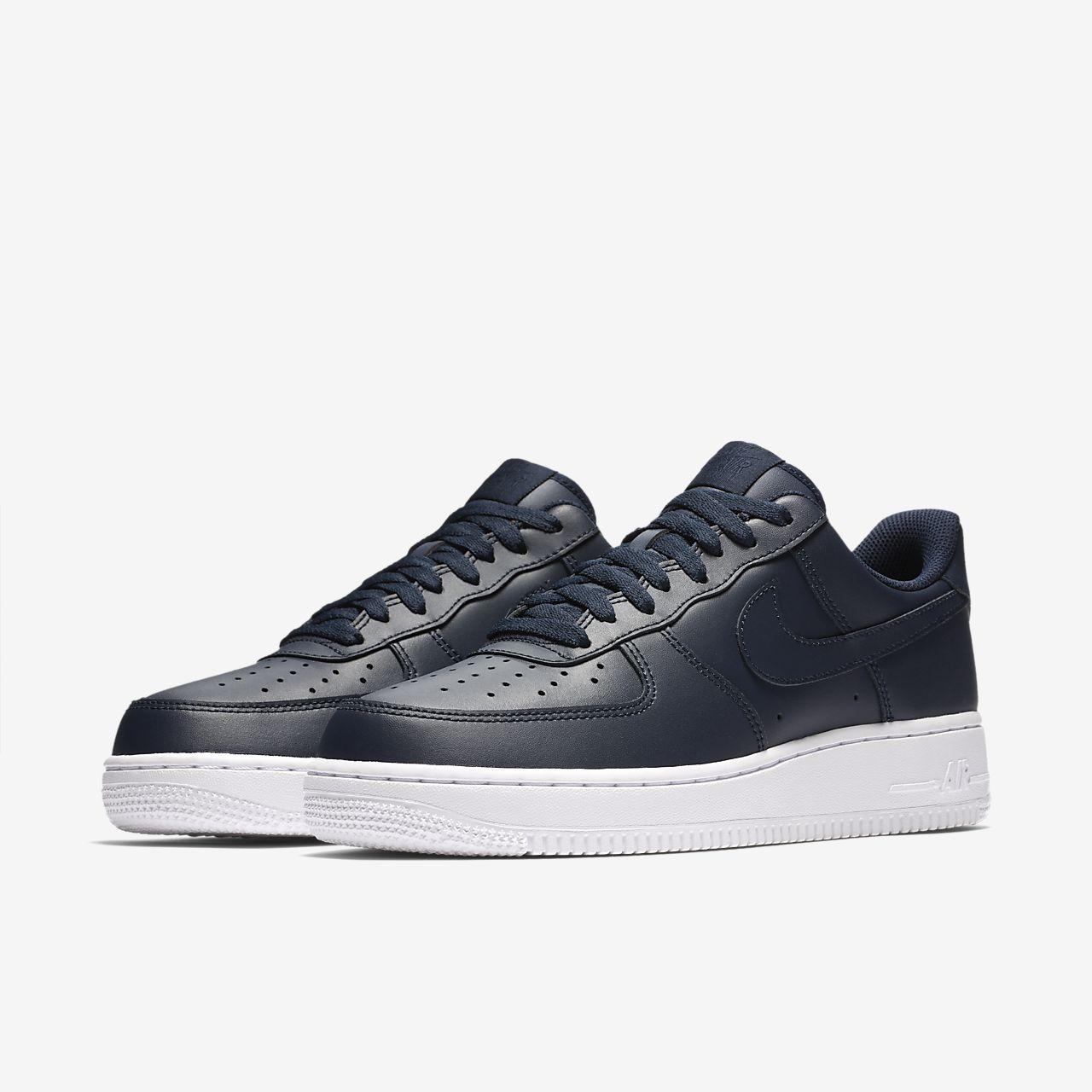 hot sale online 84ca5 5a882 ... Nike Air Force 1 07 Men s Shoe