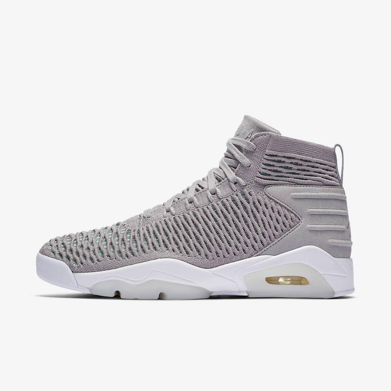 56c7fb6eaf4115 Jordan Flyknit Elevation 23 Men s Shoe. Nike.com MA