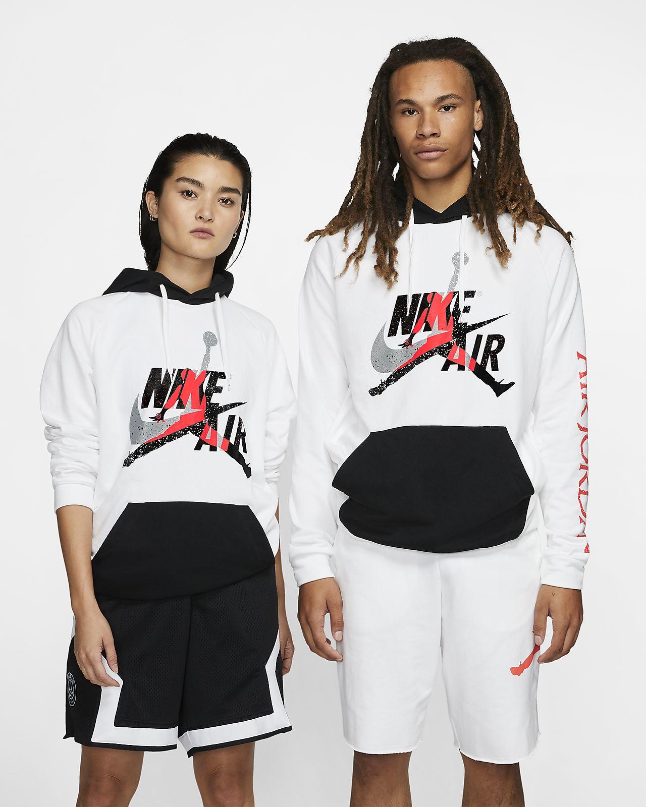 Jordan Jumpman Classics Men's Lightweight Fleece Sweatshirt