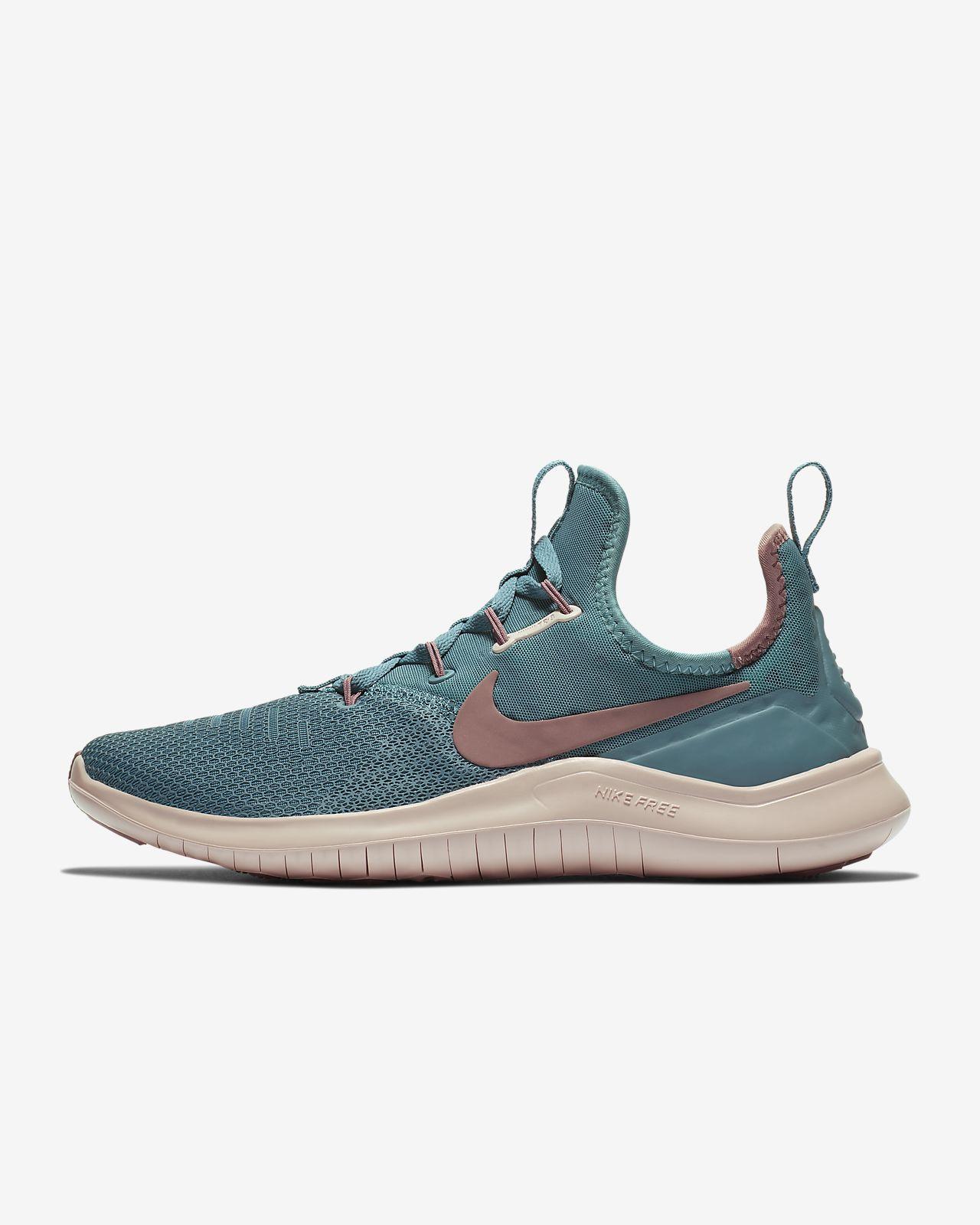 Nike Free TR8 女款健身/HIIT/交叉訓練鞋