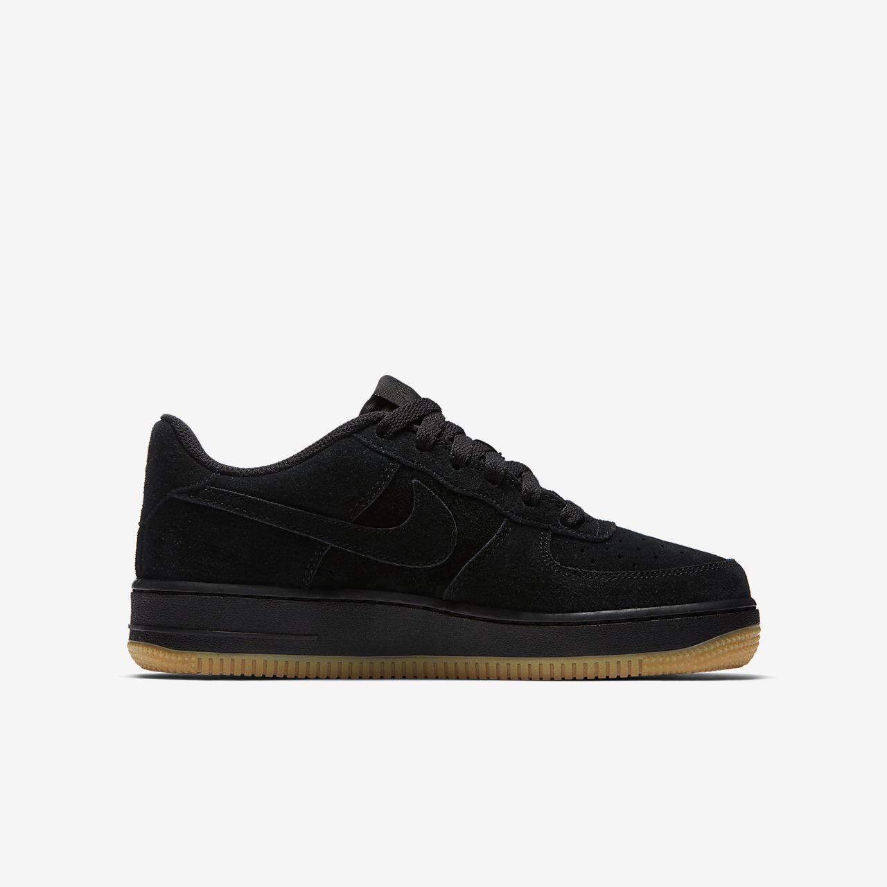 Nike Air Force 1 Premium Older Kids  Shoe. Nike.com GB 0a970d500