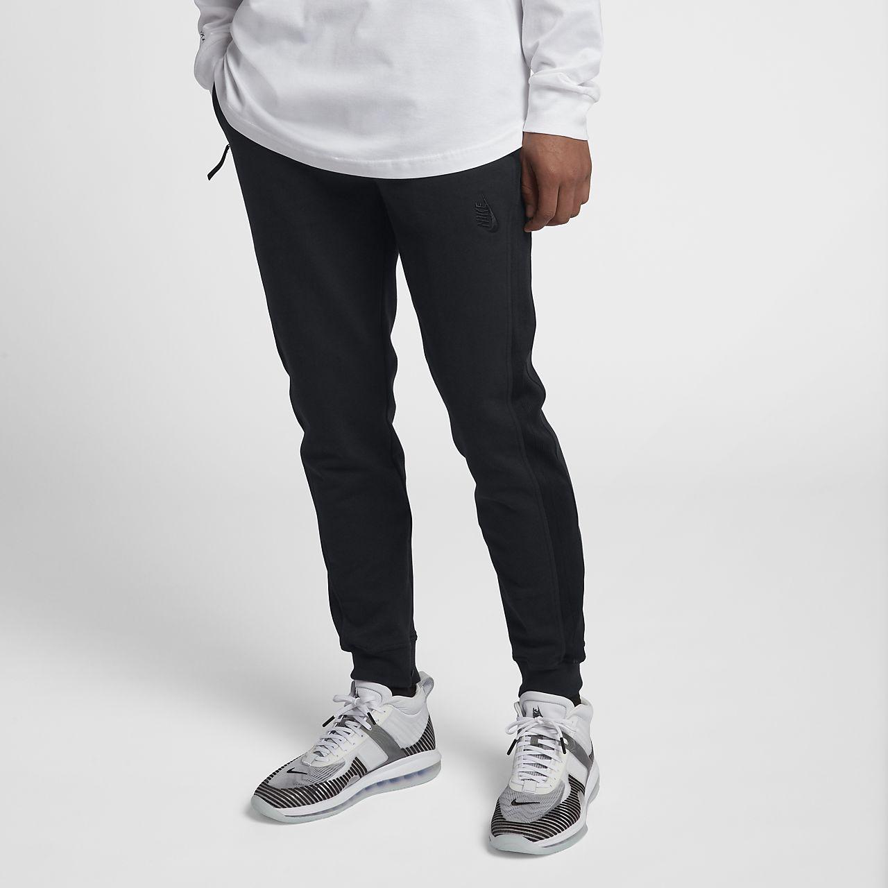 LeBron James x John Elliott Men s Trousers. Nike.com ID 5a0a6eb14