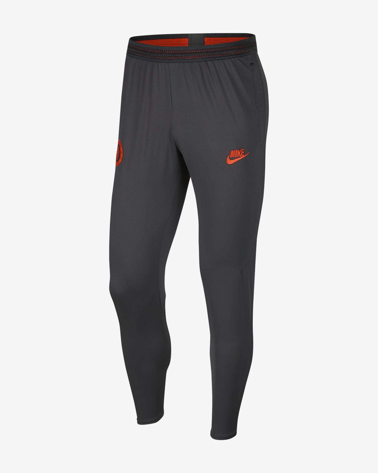 Pánské fotbalové kalhoty Nike Dri-FIT Chelsea FC Strike