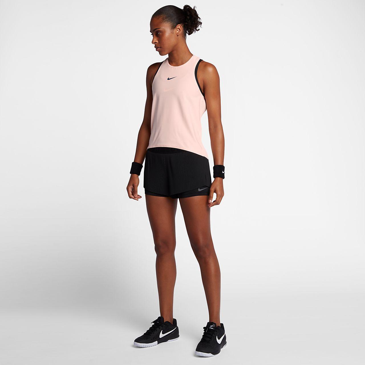 NikeCourt Breathe Maria Women Tennis Tank