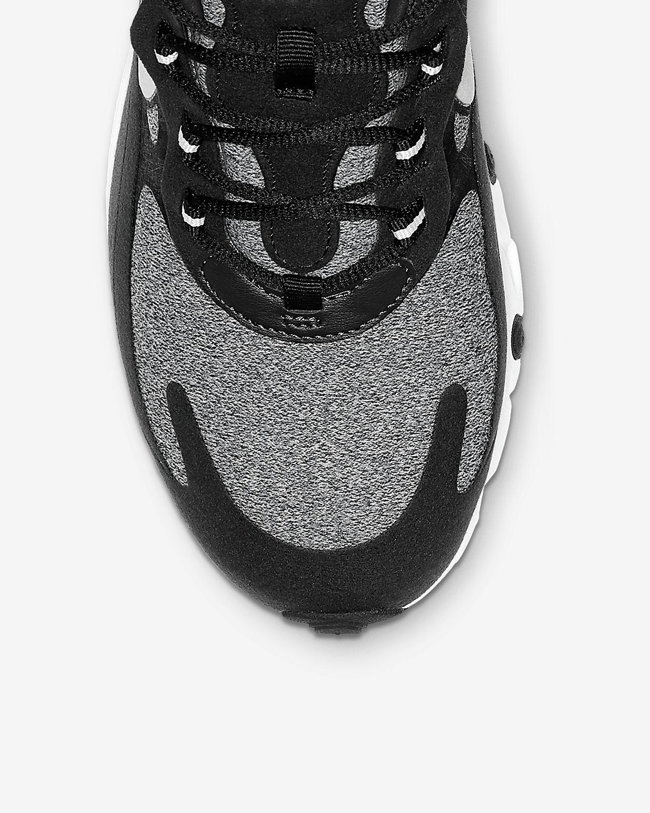 Nike Air Max 270 React (Optical) Damenschuh