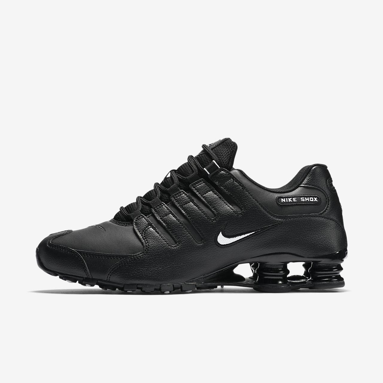 Nike Shox NZ EU Men's Shoe