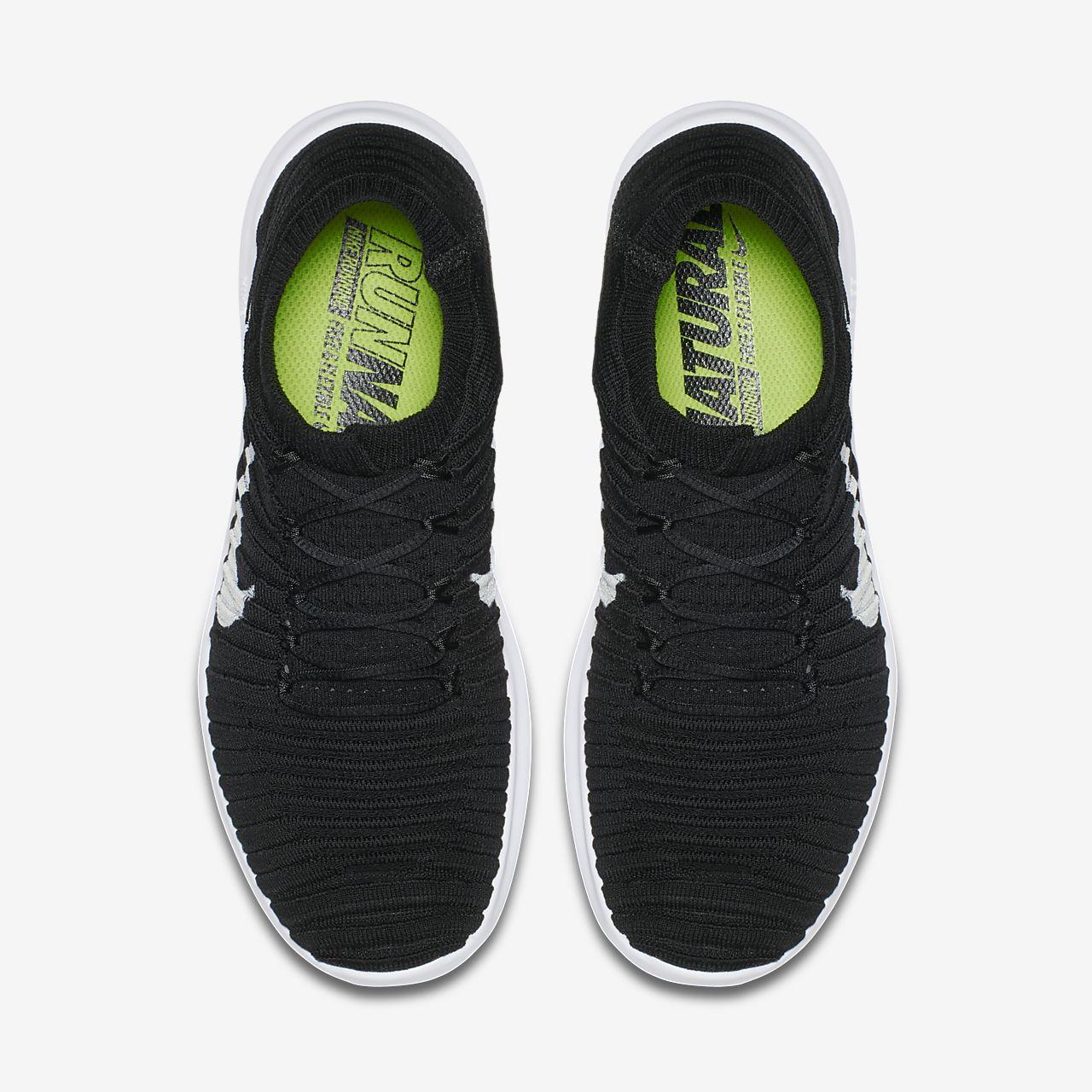 ... Nike Free RN Motion Flyknit Women's Running Shoe