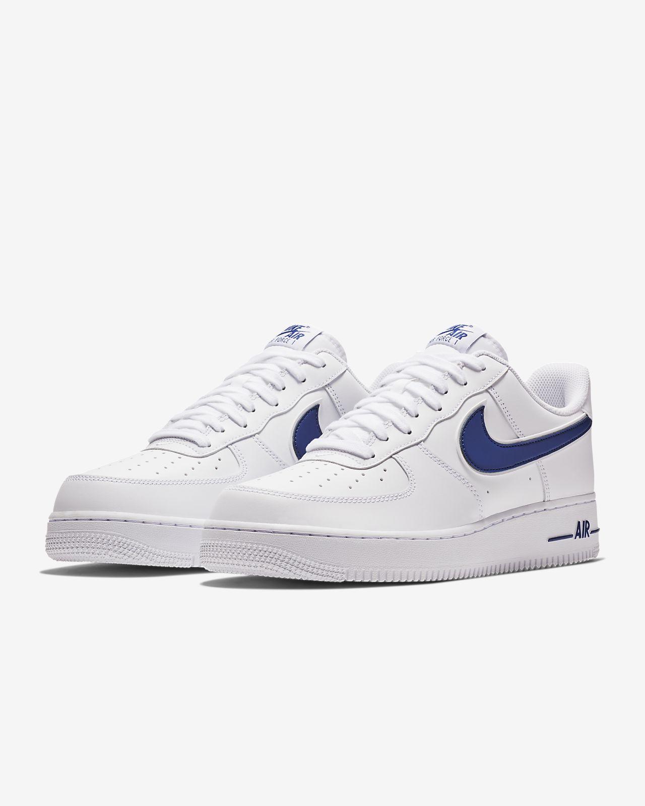 the best attitude 43dd4 e6cbb ... Nike Air Force 1  07 Men s Shoe