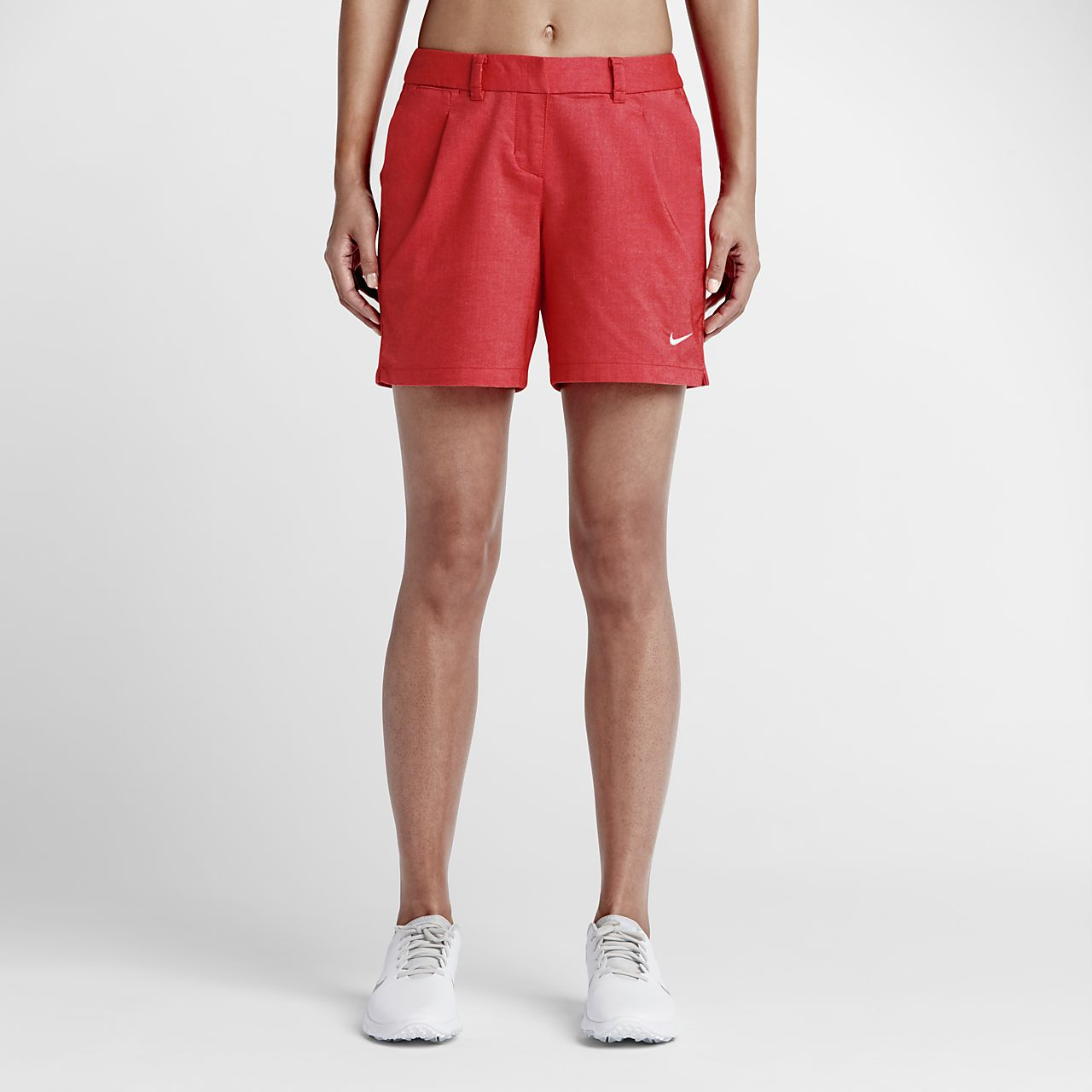 ... Nike Oxford Women's Golf Shorts