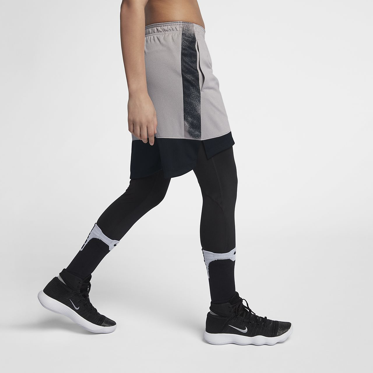 4e7997794bbe Basketball Nike Dri-FIT Elite Women s 7