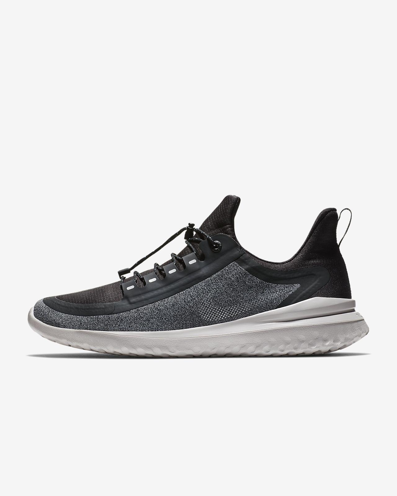 Nike Renew Rival Shield Water-Repellent Men s Running Shoe. Nike.com 5f8c7b4138d