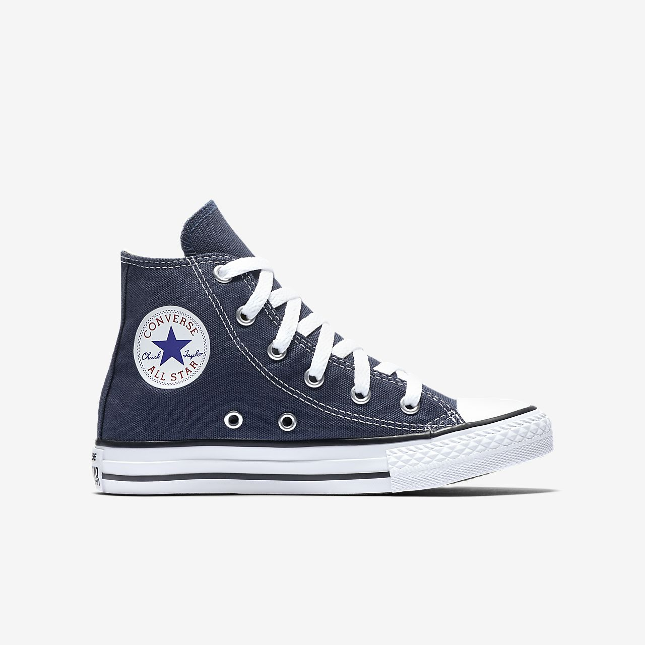 a94568554aa97e Converse Chuck Taylor All Star High Top (10.5c-3y) Little Kids  Shoe ...