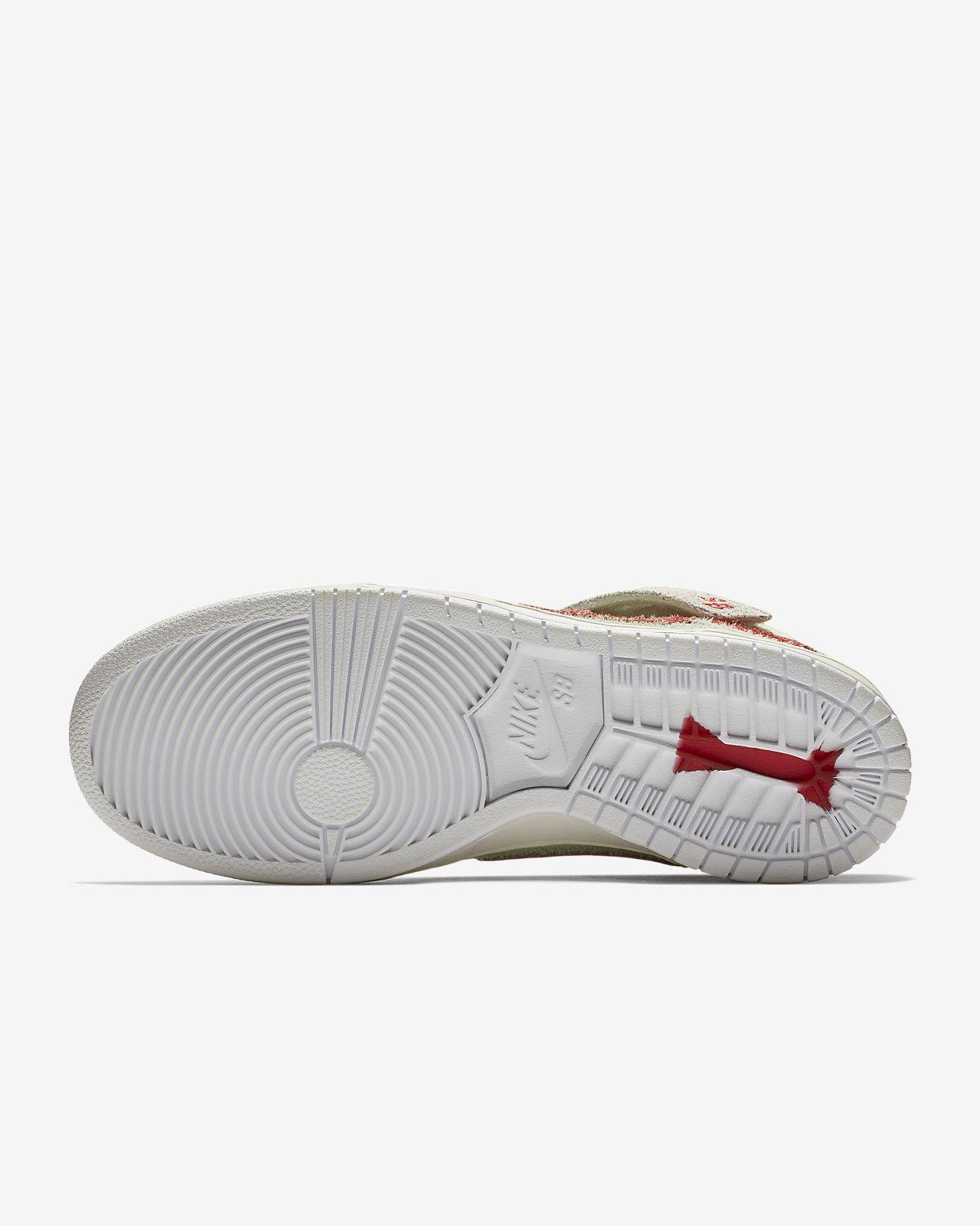 Nike SB Dunk Mid Pro QS Men's Skateboarding Shoe. Nike.com VN