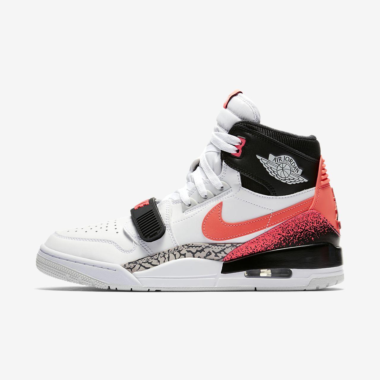 quality design 4bfe4 d17c3 ... air jordan legacy 312 sko til mænd