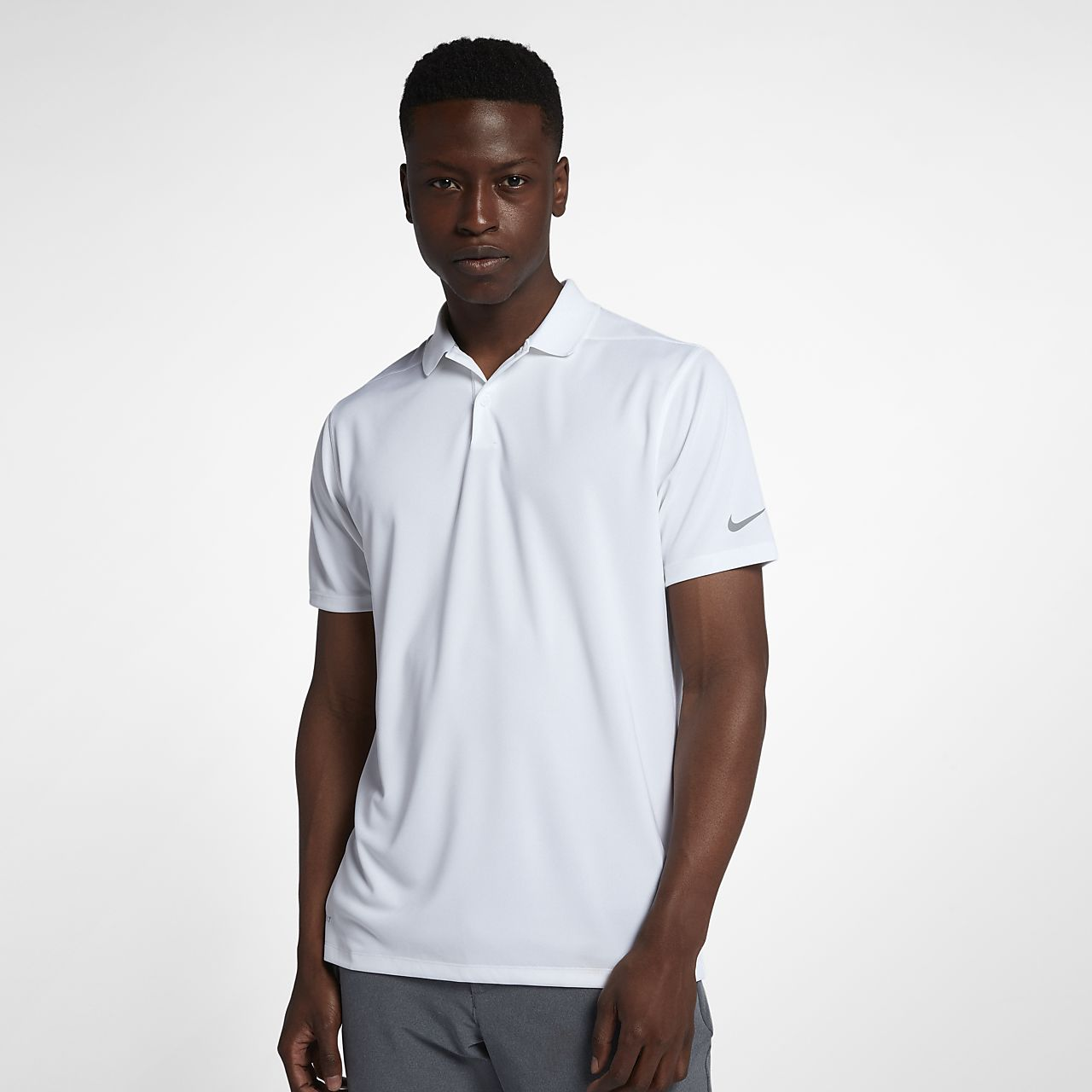 1a1bdca5d Nike Dri-FIT Victory Men's Golf Polo. Nike.com LU