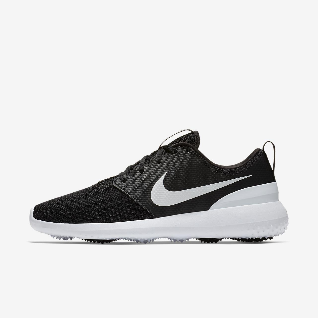 Męskie buty do golfa Nike Roshe G