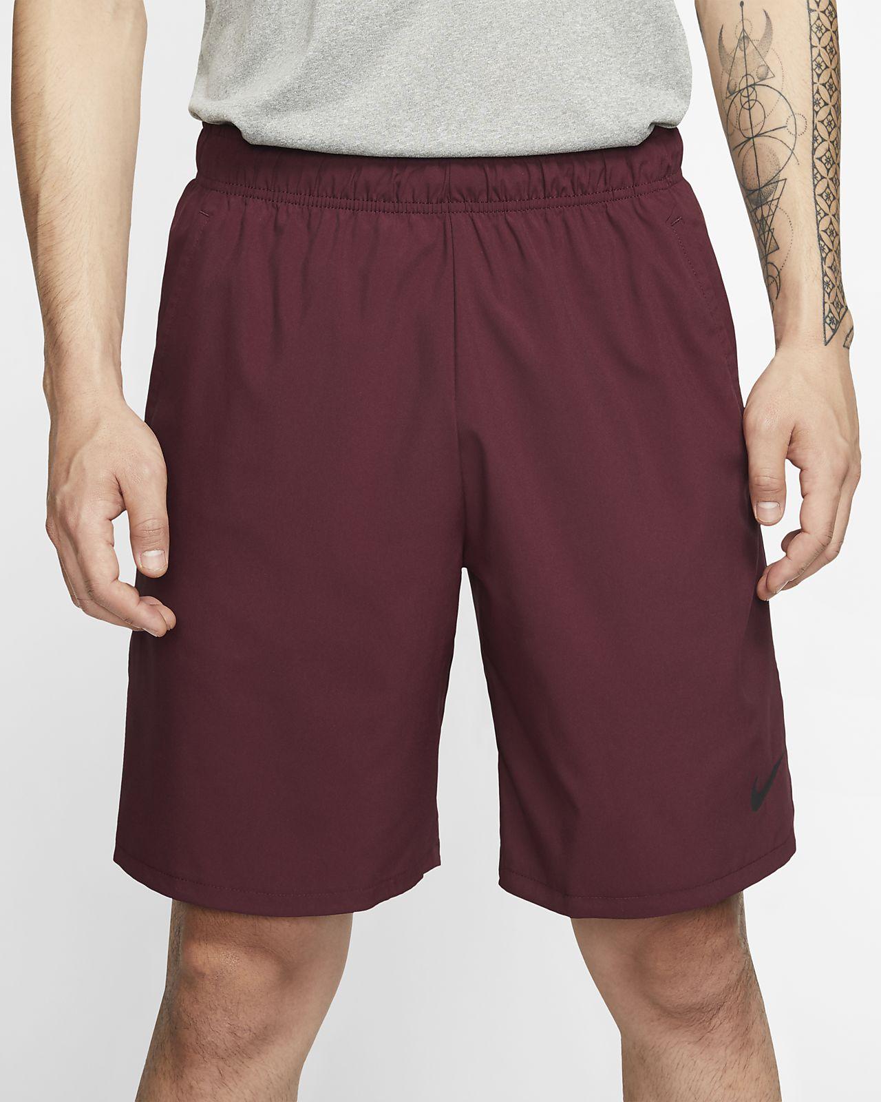 Nike Flex szőtt férfi edzőrövidnadrág
