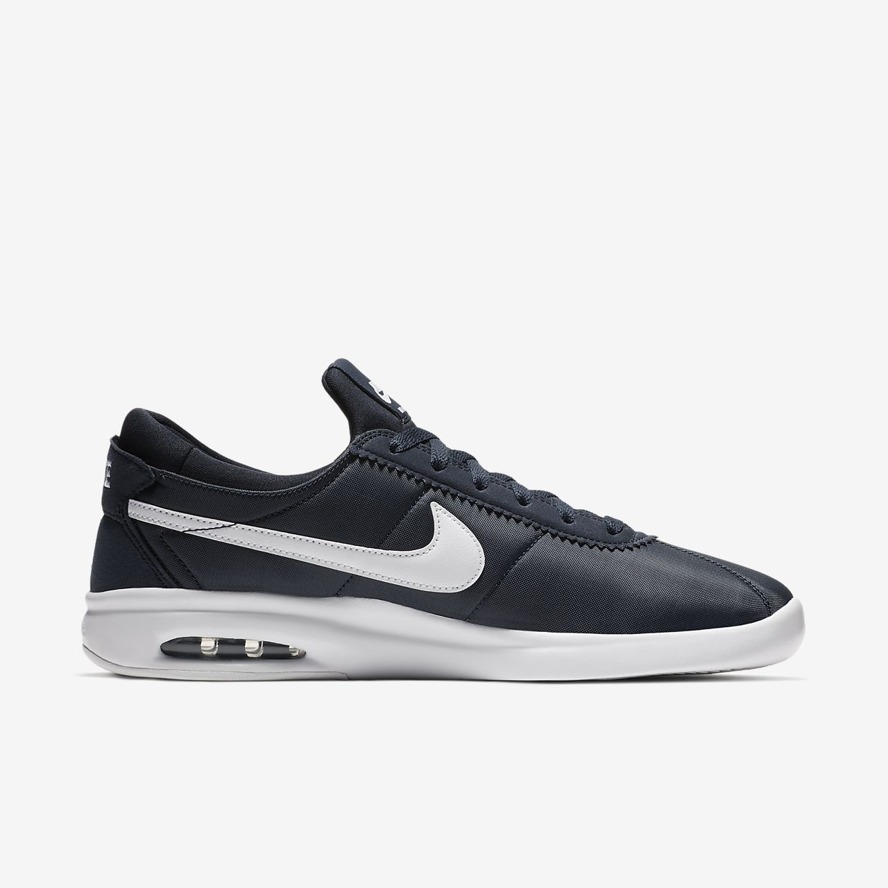 on sale 810e2 8a832 ... Nike SB Air Max Bruin Vapor Mens Skateboarding Shoe