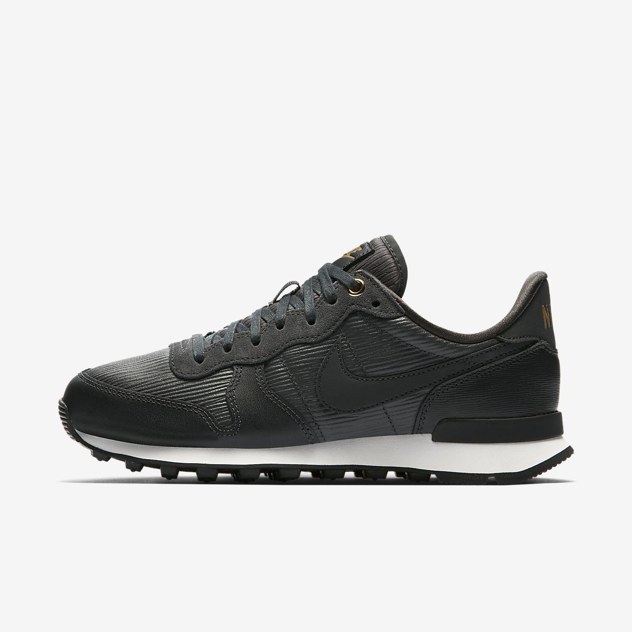 new concept d3f3b 8a64d Chaussure Nike Internationalist Premium pour Femme ...