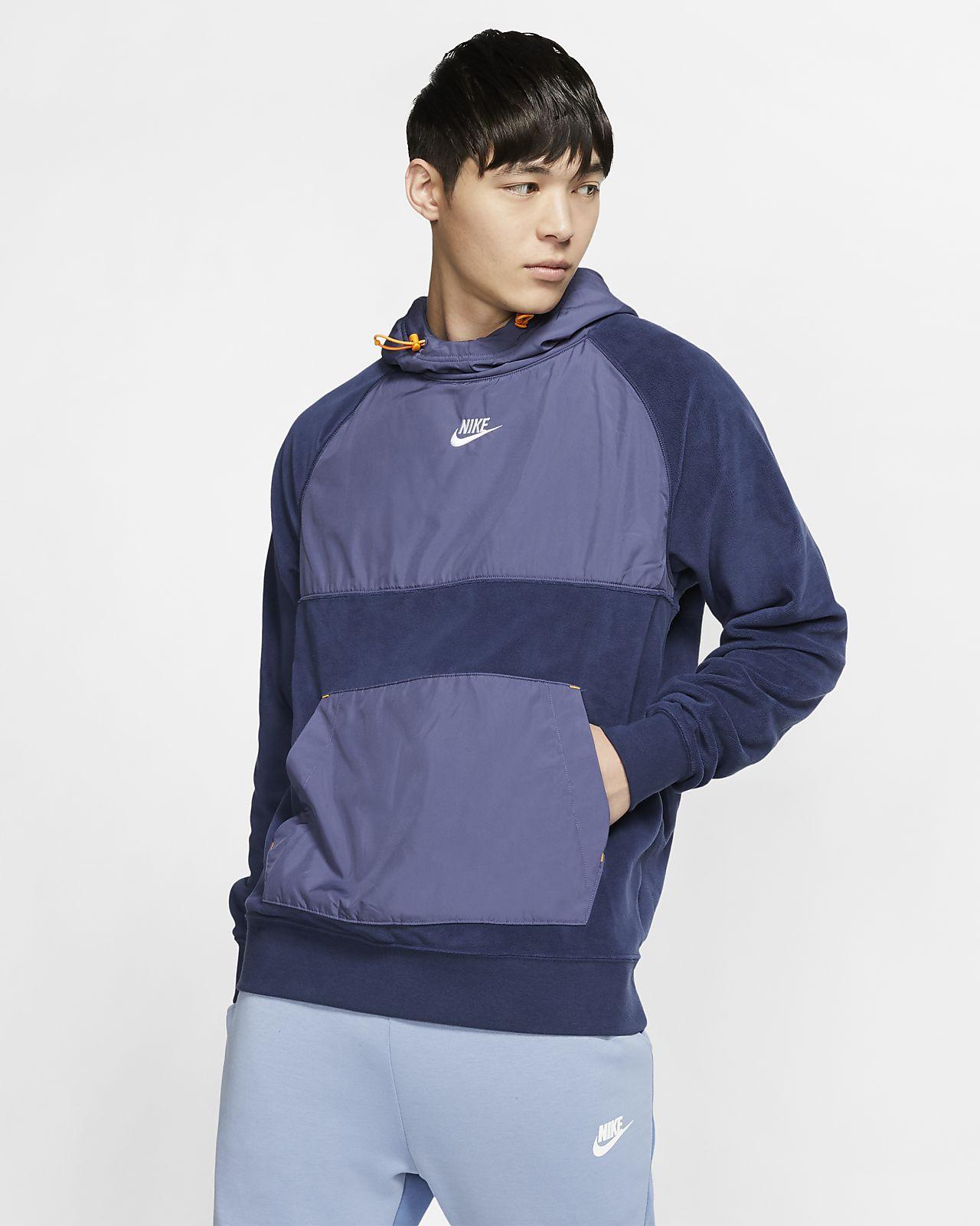 Nike Sportswear Sudadera con capucha