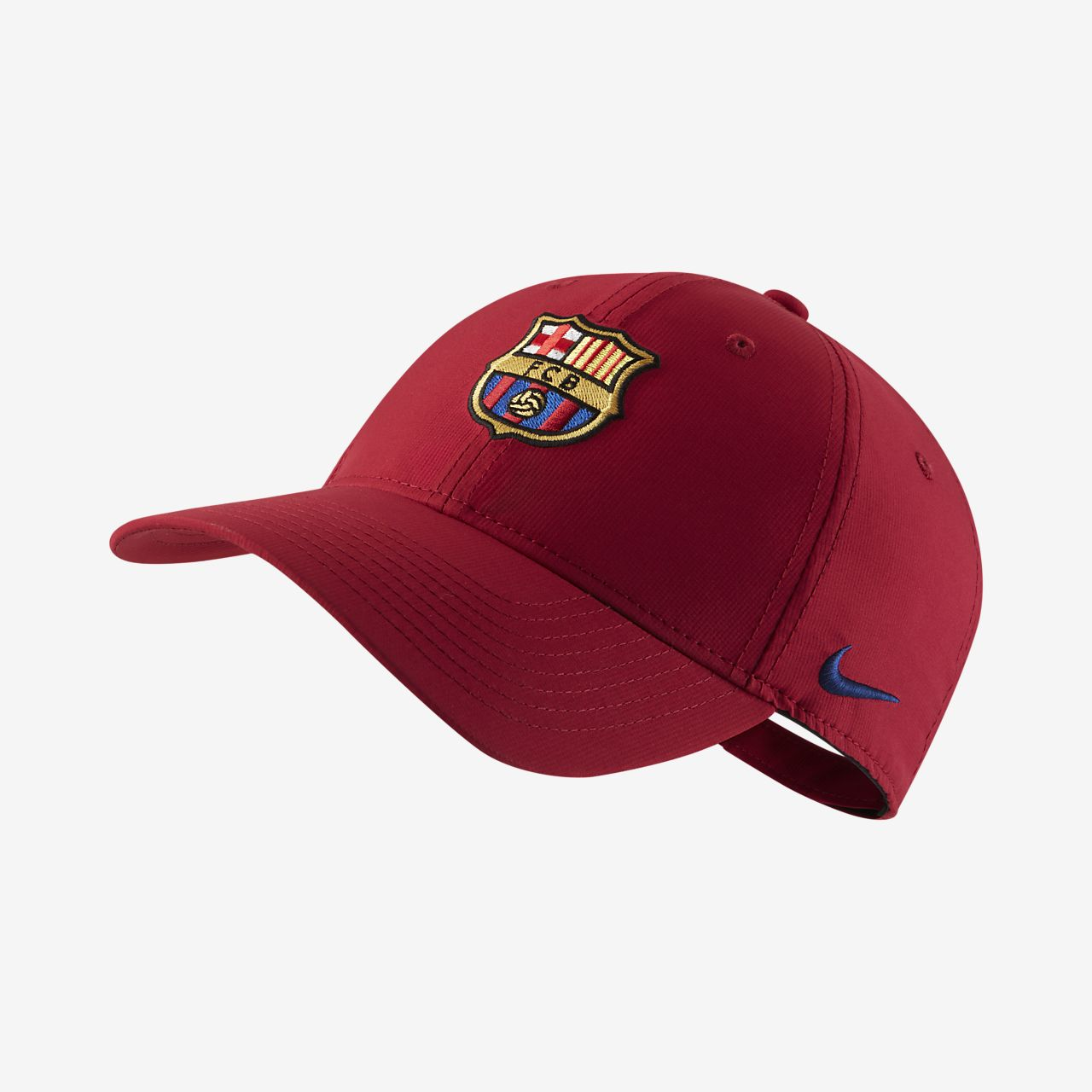 Nike Dri-FIT FC Barcelona Legacy91 Adjustable Hat
