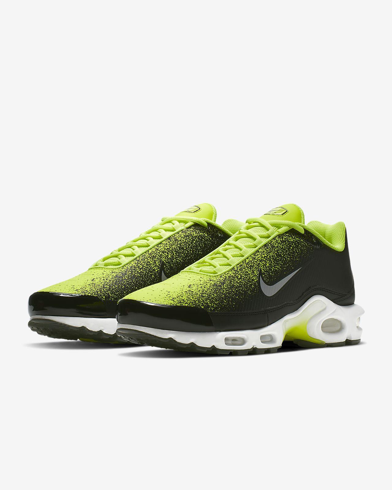 Calzado para hombre Nike Air Max Plus Tn SE