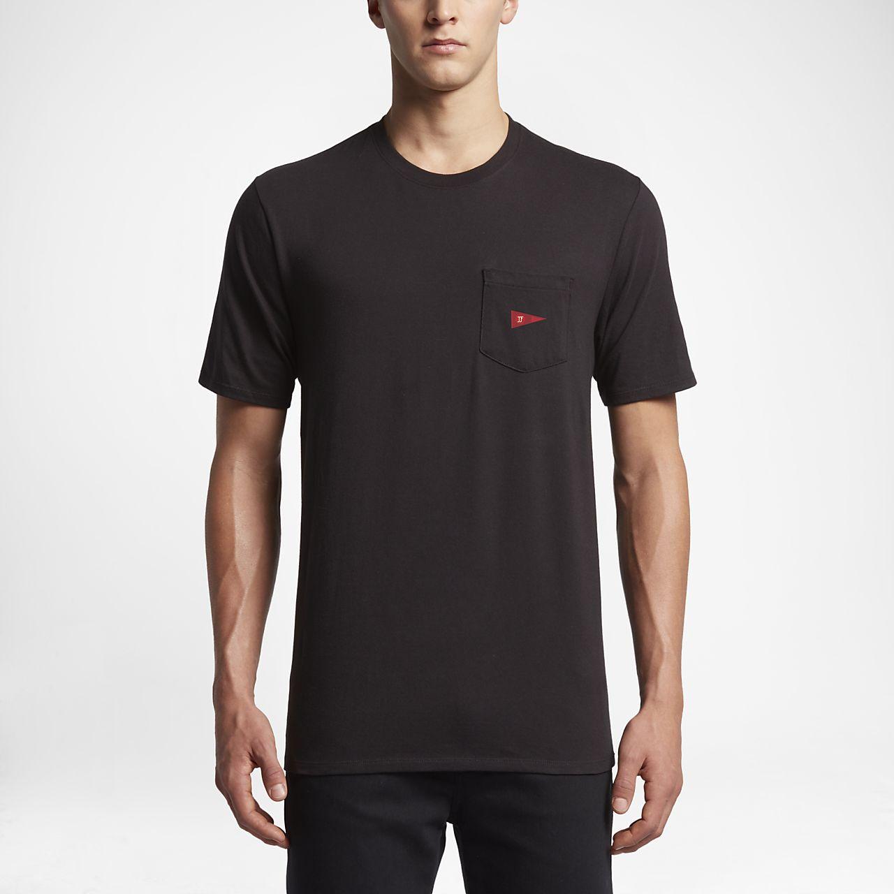 ... T-Shirt Hurley JJF \