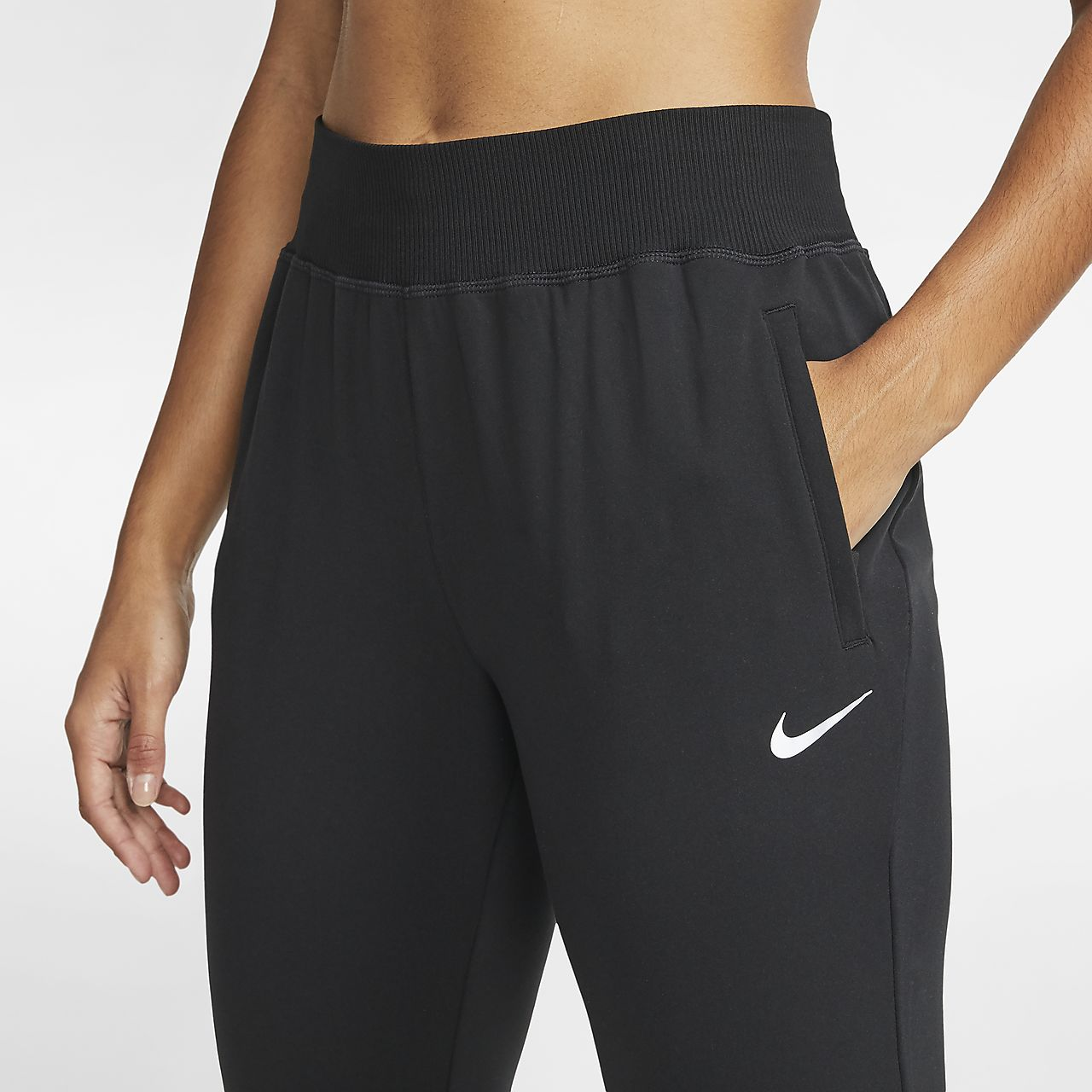 32100d25faa Low Resolution Nike Essential Hardloopbroek voor dames Nike Essential  Hardloopbroek voor dames
