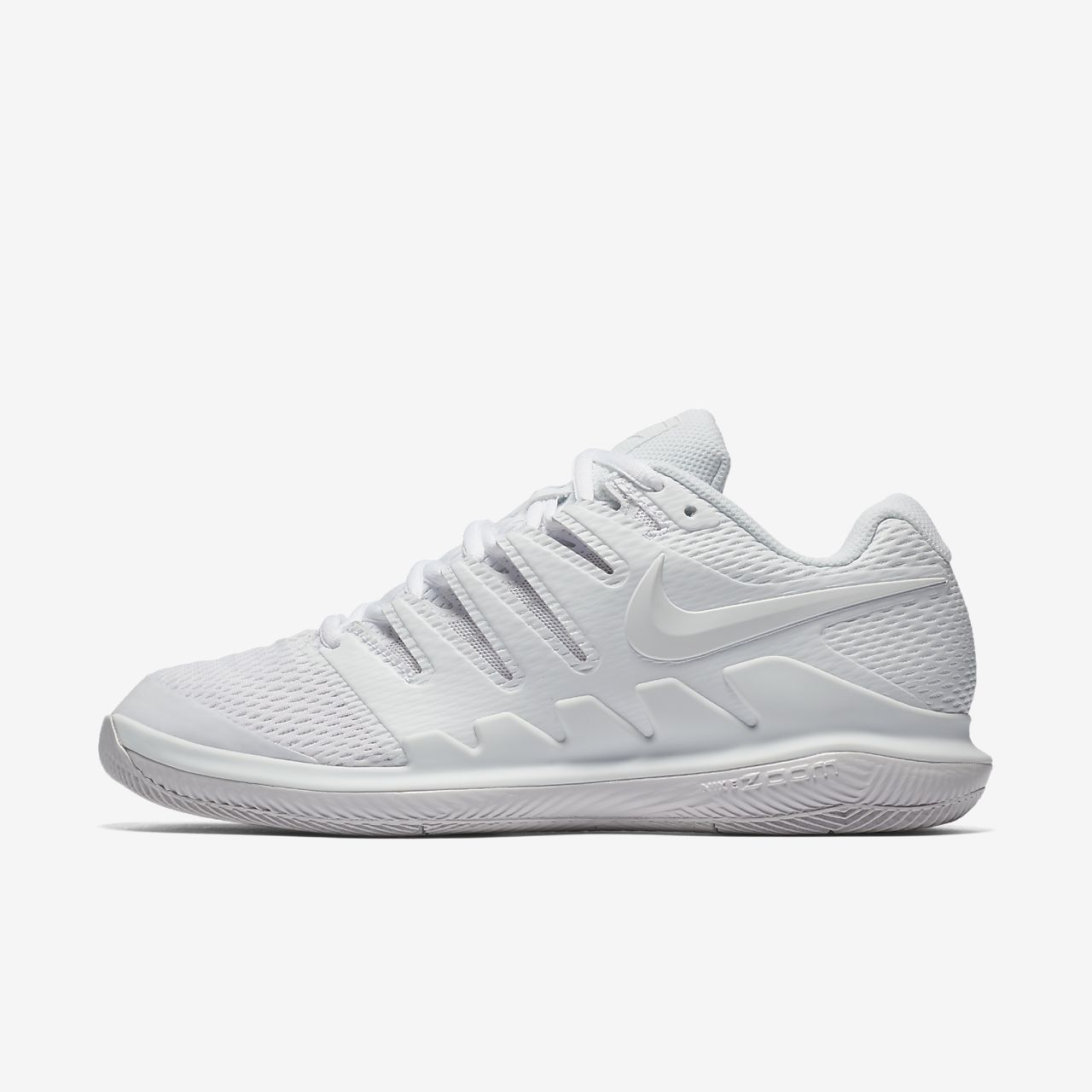 27acca241f69e NikeCourt Air Zoom Vapor X Women s Hard Court Tennis Shoe. Nike.com DK