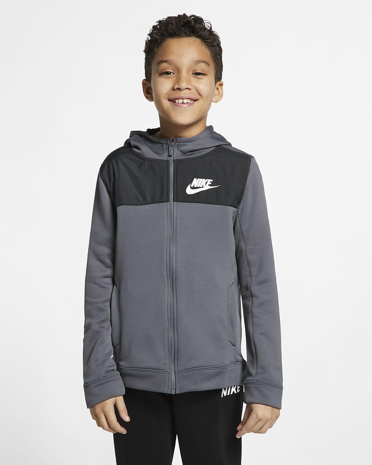 Survêtement Nike Sportswear Advance 15 pour Garçon plus âgé