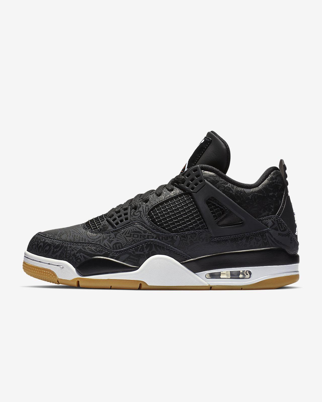 best sneakers 8f42c 248f5 Air Jordan 4 Retro SE Herenschoen