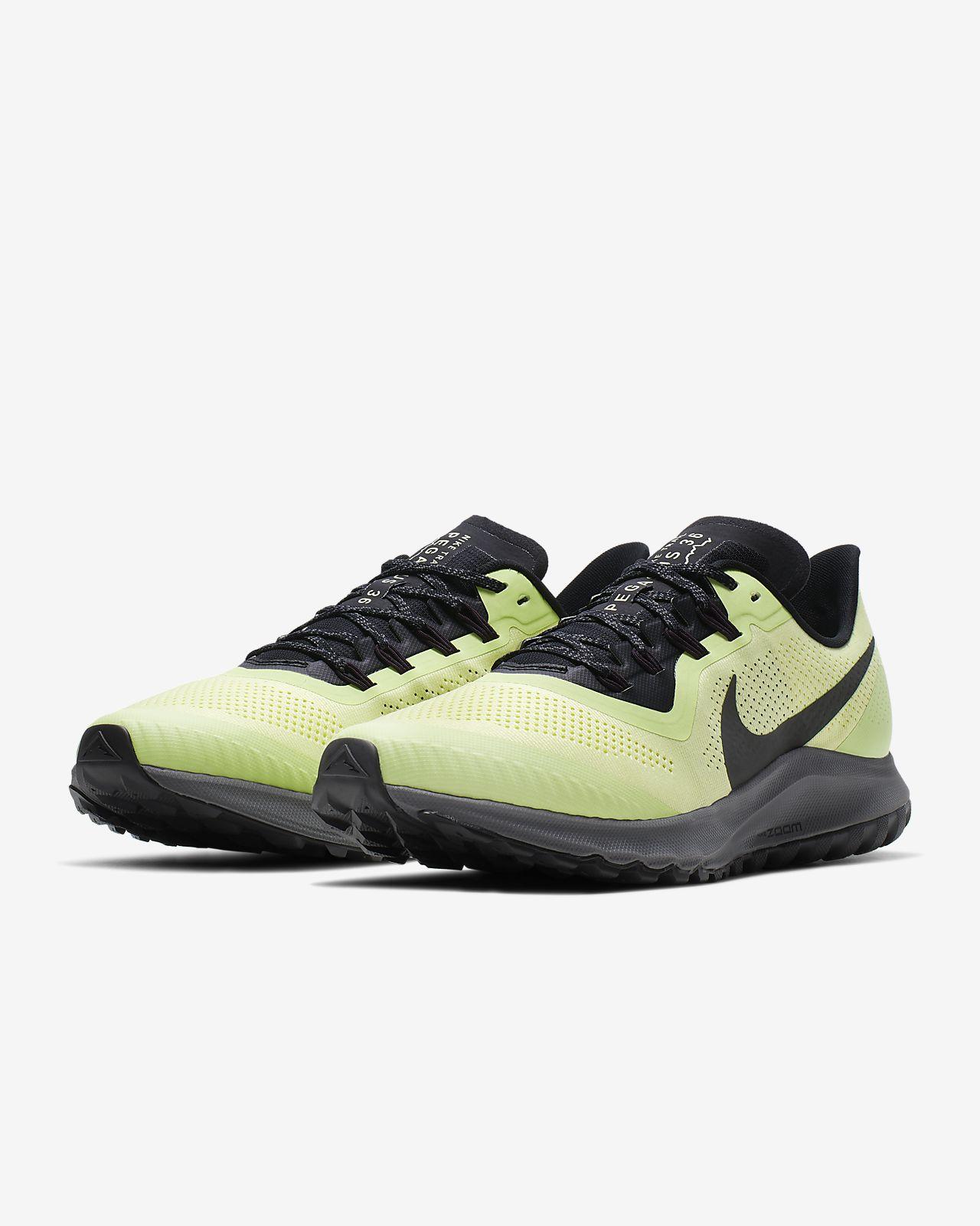Nike Air Zoom Pegasus 36 Trail Men's Running Shoe. Nike.com ZA