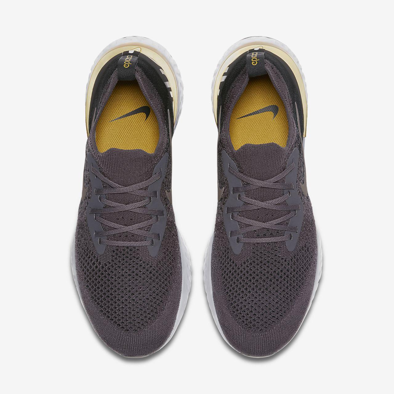 e1cf1091f1 Nike Epic React Flyknit Men's Running Shoe. Nike.com ZA