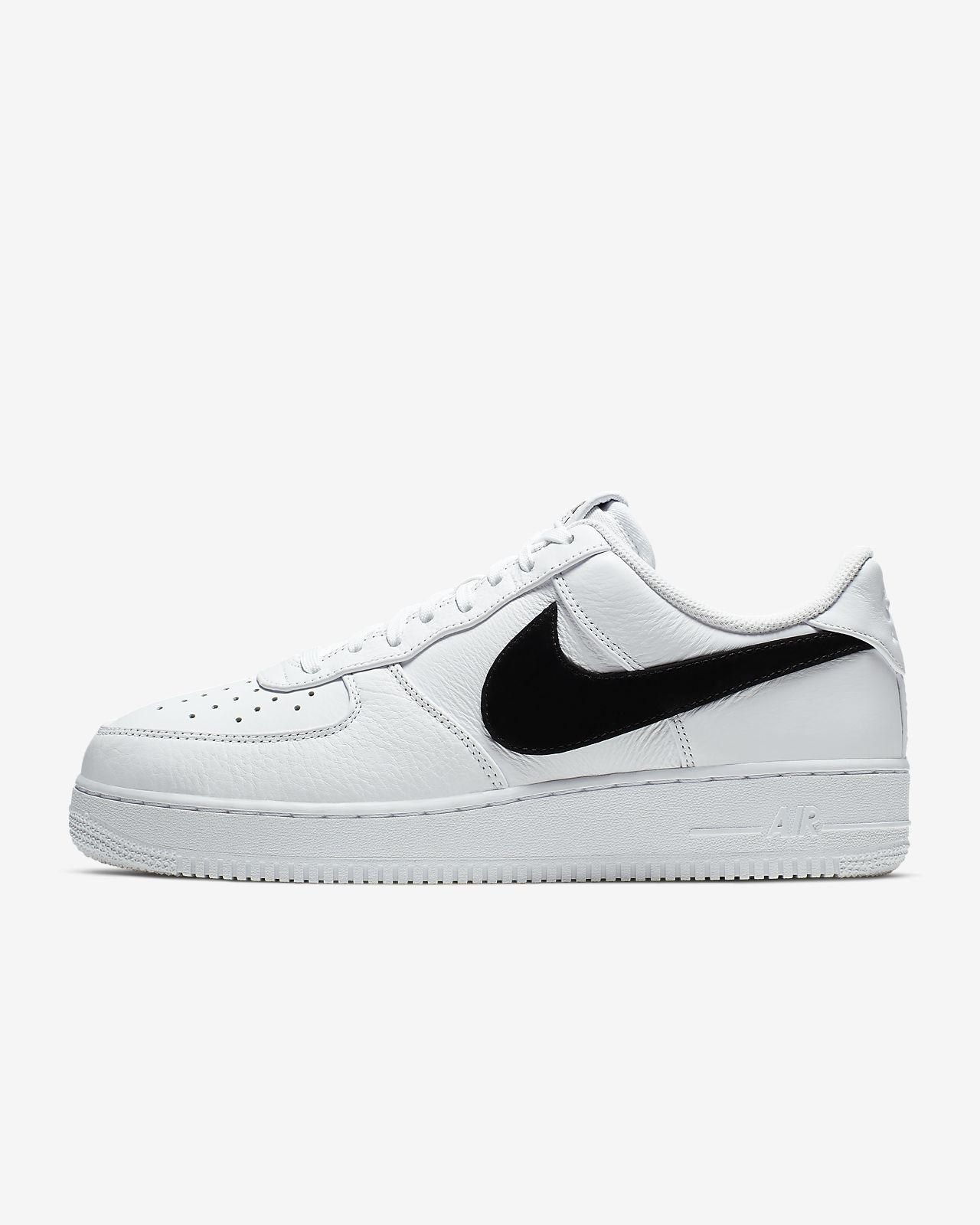 nouveau produit fbf8c b36b2 Nike Air Force 1 '07 Premium 2 Men's Shoe