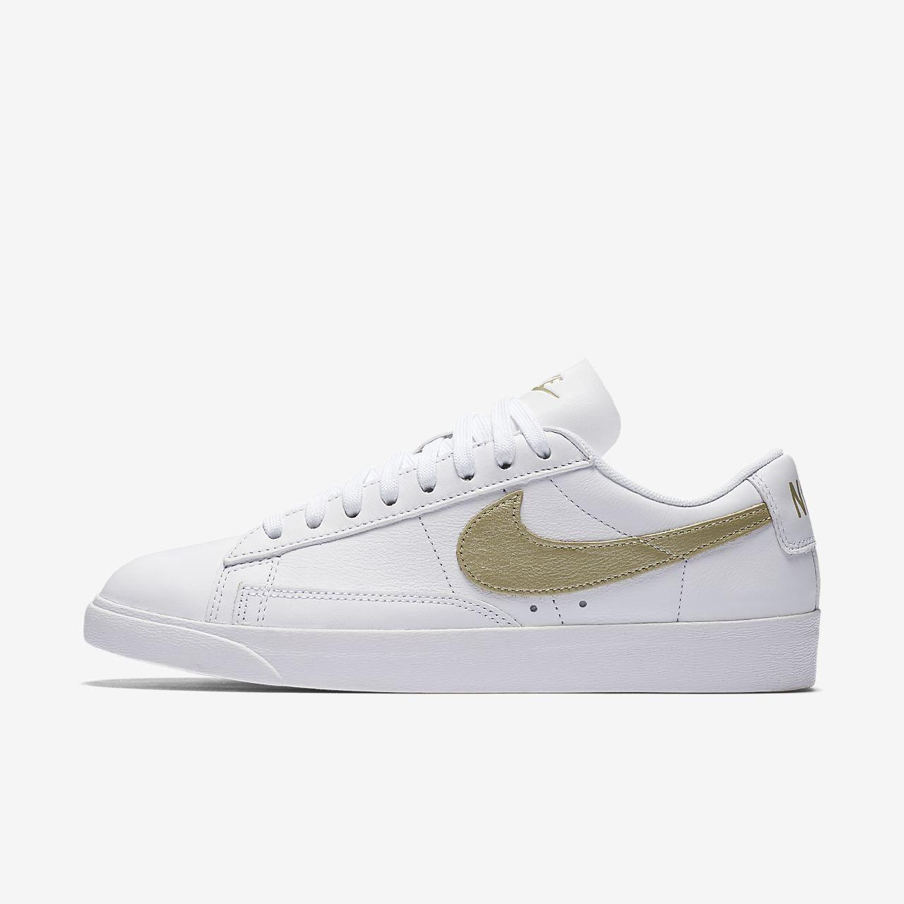 Nike Liberté Blazer Bas Le