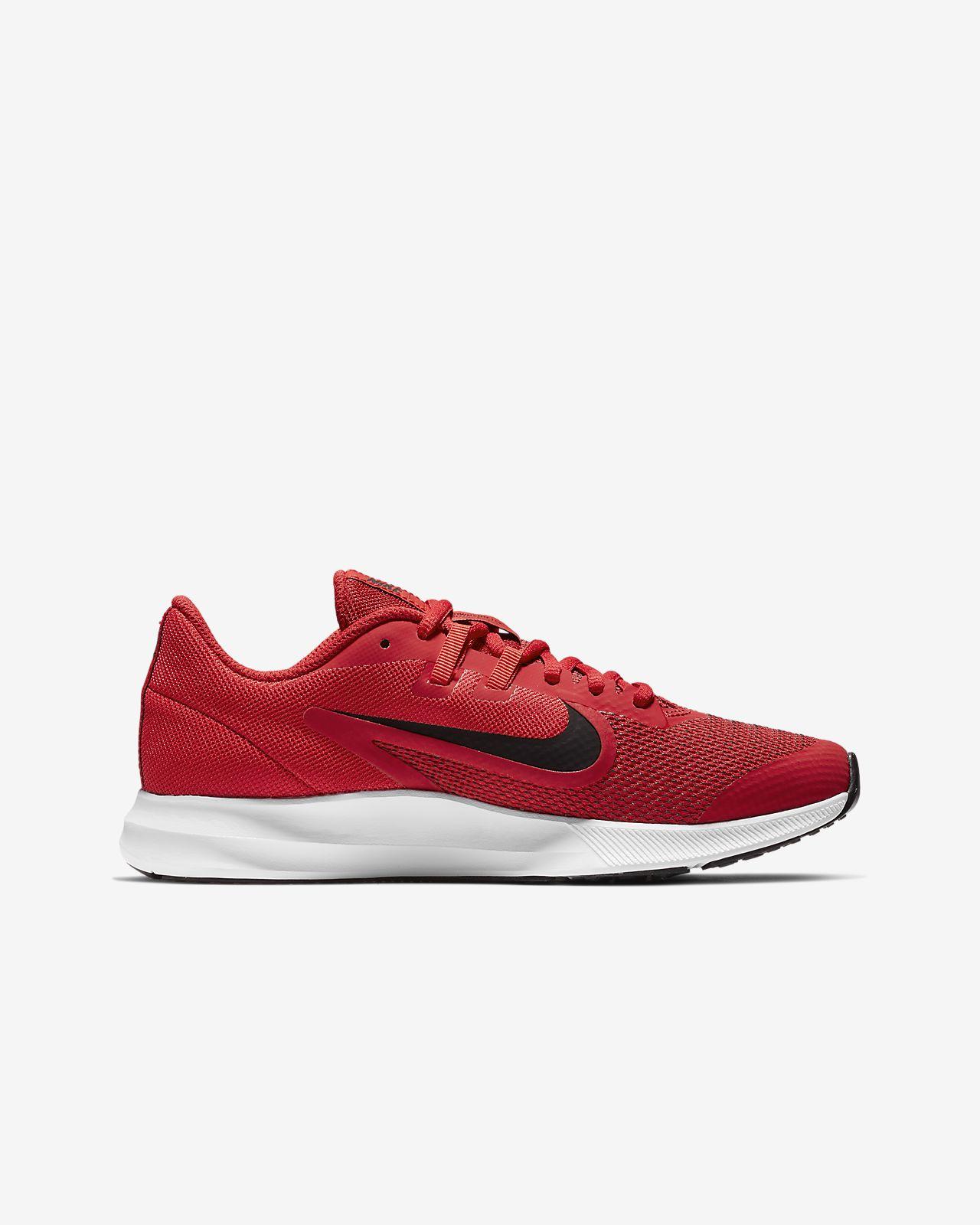 c4c96e160dfc Nike Downshifter 9 Big Kids  Running Shoe. Nike.com