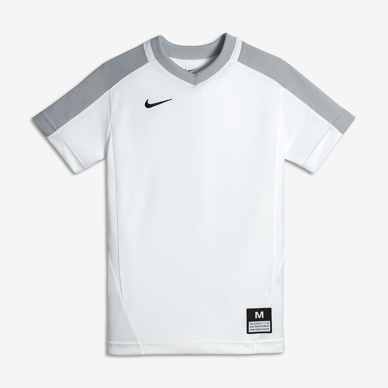 Nike Vapor Dri-FIT Big Kids' (Boys') Baseball Jersey