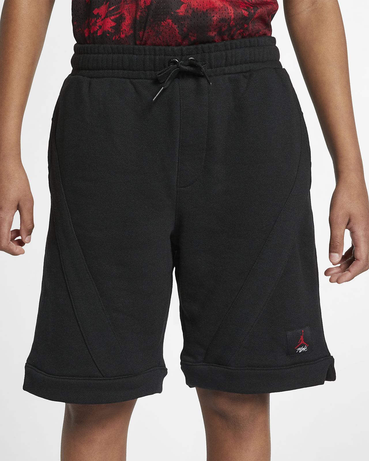 Jordan Flight Lite Older Kids' (Boys') Shorts