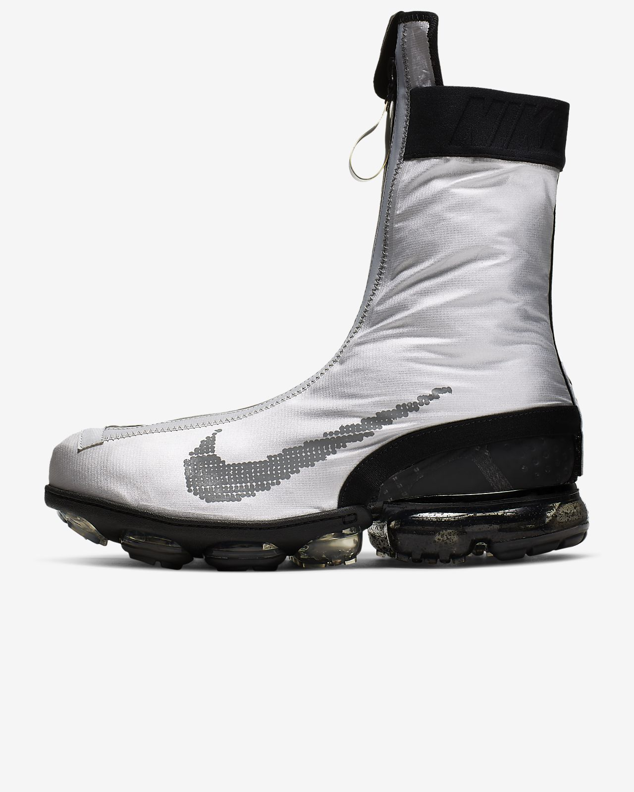best authentic factory outlets quality Chaussure Nike Air VaporMax Flyknit Gaiter ISPA